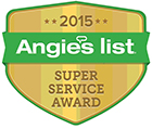 Angies List 2015 Repipe Specialists